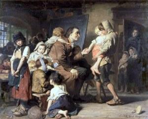 pestalozzi-with-the-orphans